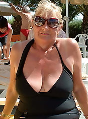 Mature and Grannies 53
