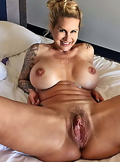 Exciting MILF as you like